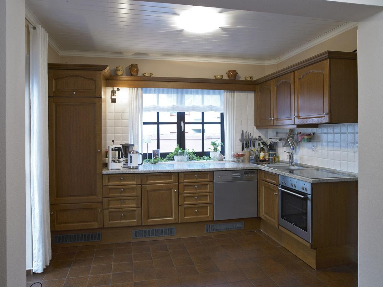Ziemlich Küche Lichtlösungen Bilder - Küchenschrank Ideen ...