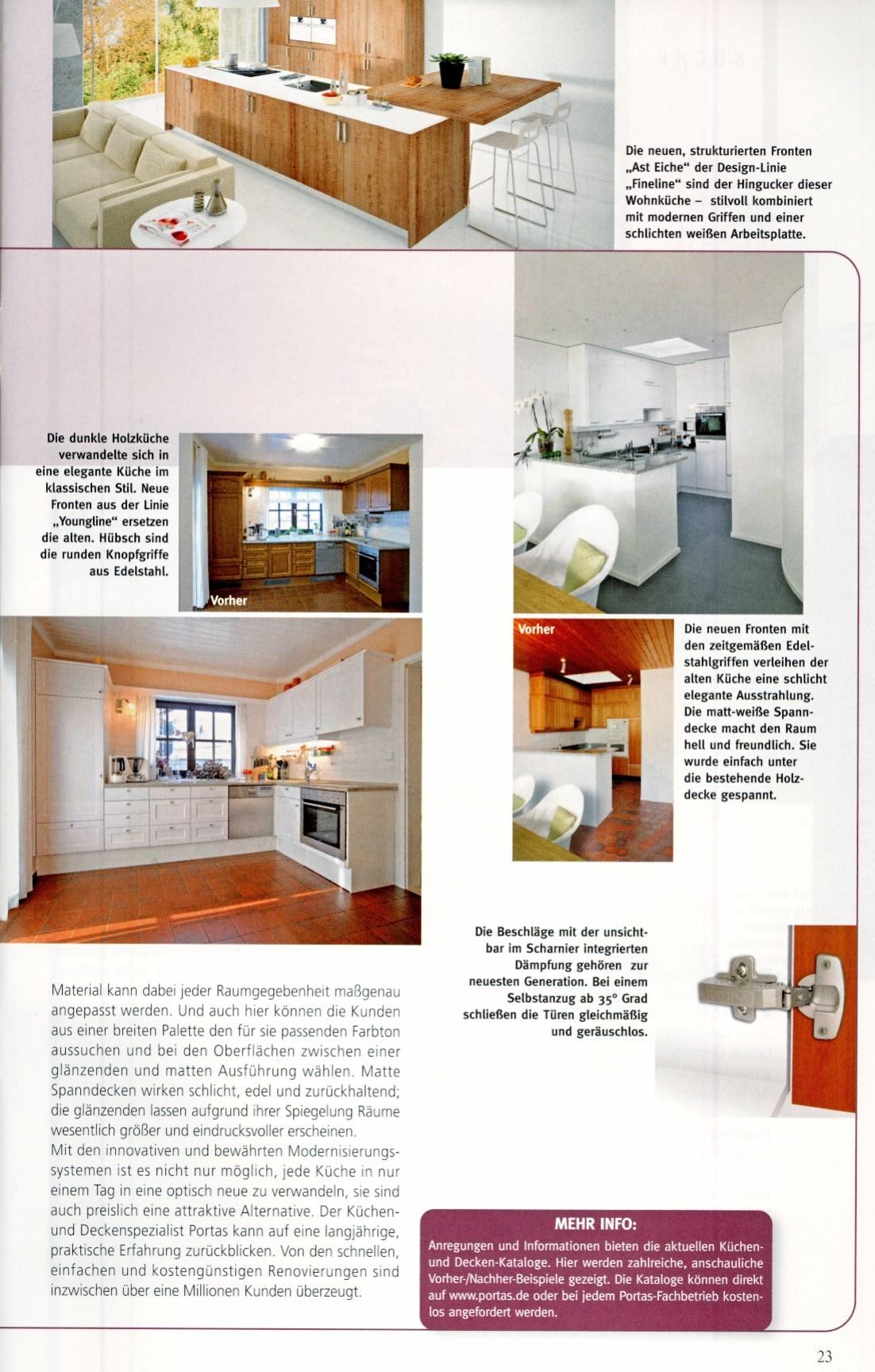 Charmant Dunkle Holzküche Galerie - Ideen Für Die Küche Dekoration ...