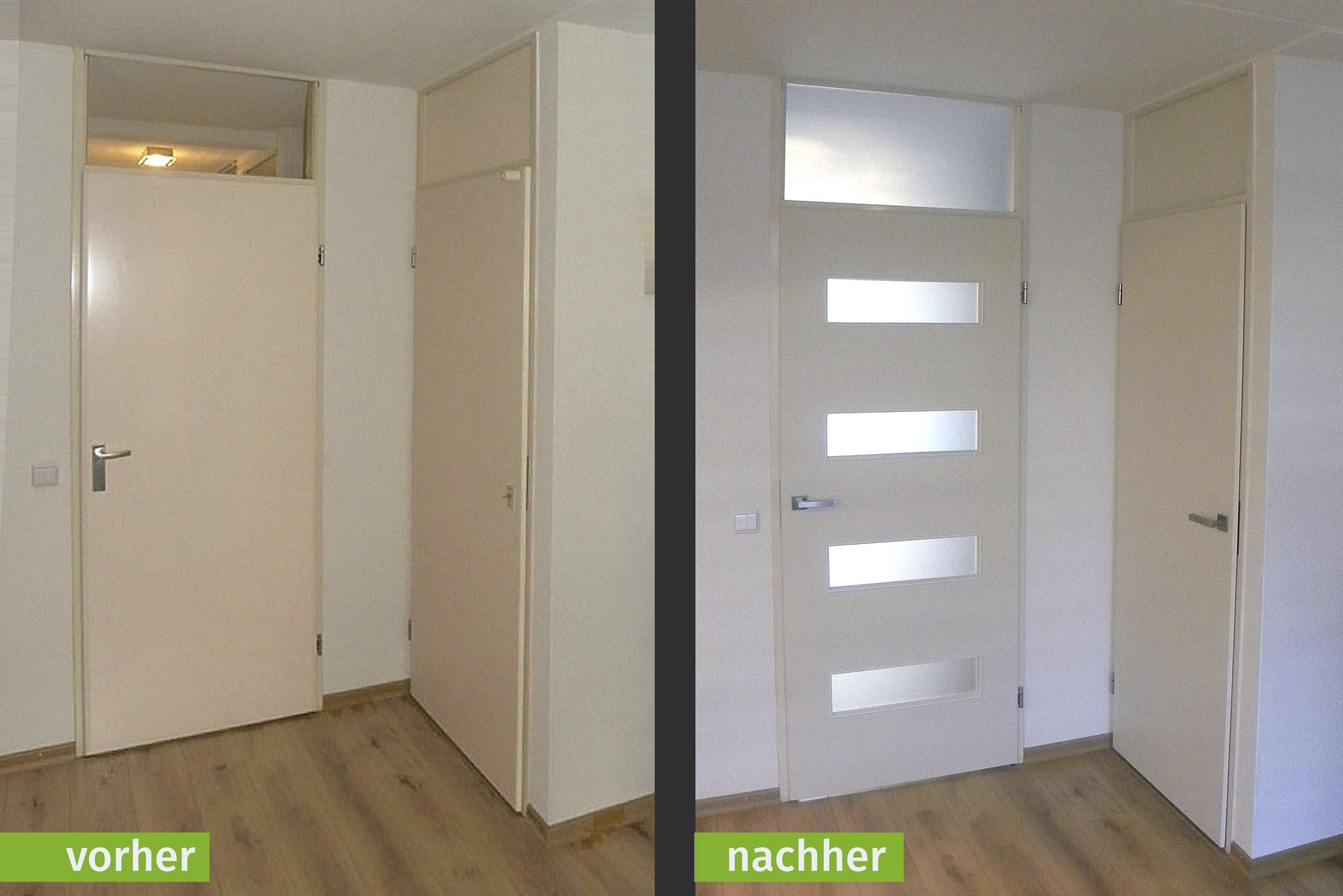 t r verkleiden swalif. Black Bedroom Furniture Sets. Home Design Ideas
