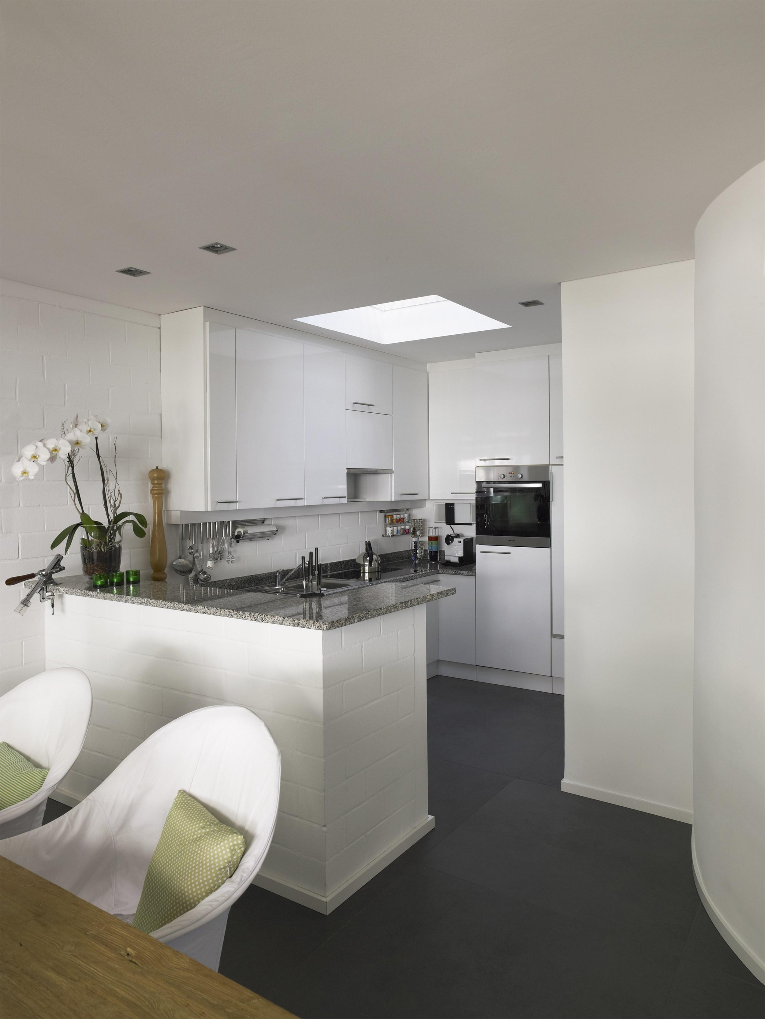 Kundenbeispiele Küchenrenovierung – PORTAS Schweiz Renovierung