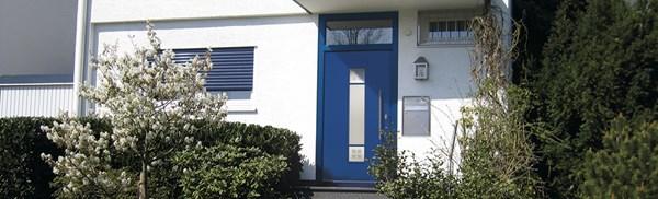 haust renrenovierung portas schweiz renovierung. Black Bedroom Furniture Sets. Home Design Ideas