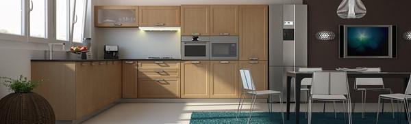 k chenrenovierung portas schweiz renovierung. Black Bedroom Furniture Sets. Home Design Ideas